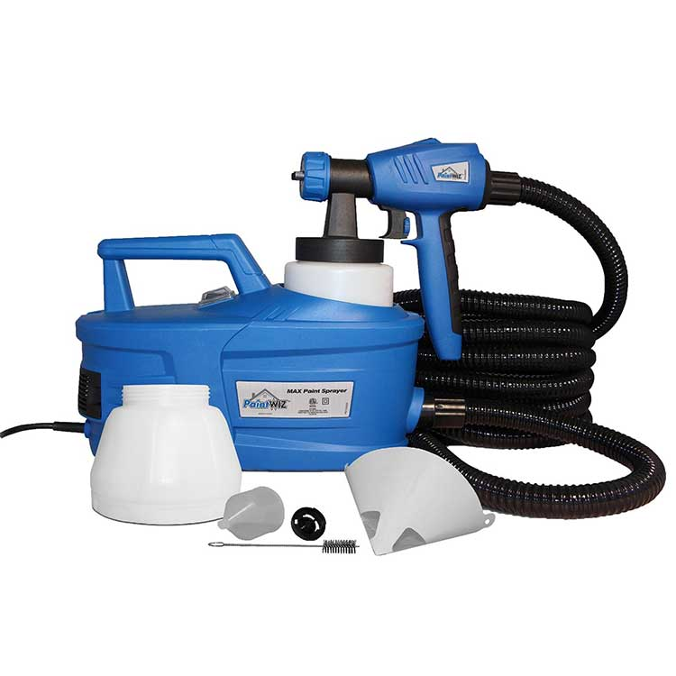 Best Paint Sprayers 2018 Diy Airless Commercial