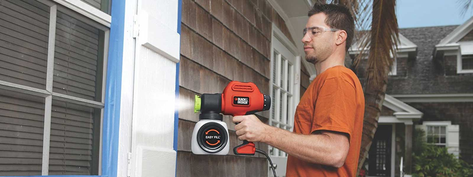 Paint Sprayer Reviews Choose The Best Rated Home Paint